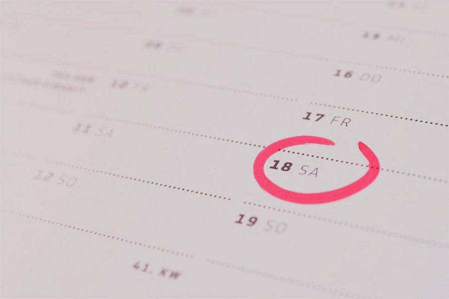 Terminkalender | Hospizverein Bayreuth